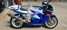 1997 Suzuki GSX-R