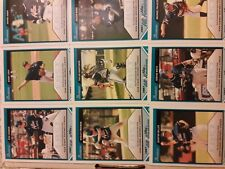 2007 bowman  aflac promotions  set of 37 hosmer ,gray cole rare!