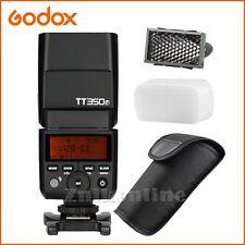 Godox Honeycomb TT350F TTL Camera Flash Speedlite for Fuji XT20 XT2 XT10 XA2