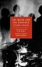 New York Review Books Classics: The Moon and the Bonfires by Cesare Pavese...