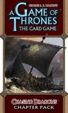 A Game of Thrones LCG - Chasing Dragons (New)