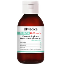 Bielenda Dr Medica Dermatological Anti Acne Cleansing Emulsion for Cleavage Face