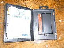 Maze Hunter Sega Master System SMS