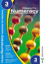 Classworks - Numeracy Year 3 by Thelma Page, Anne Frobisher, Mike Spooner, R. J…