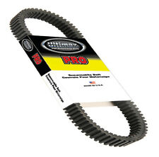 Carlisle Ultimax Pro Snowmobile Drive Belt Replacement 147-4711U4