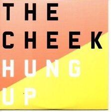 (AS485) The Cheek, Hung Up - DJ CD