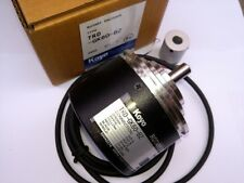 Trd Gk60 Bz Optical Incremental Rotary Photoelectric Encoder