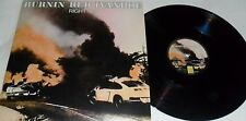 LP BURNIN RED IVANHOE Right On -  Re-Release - Tone Arm TA 1002 - STILL SEALED