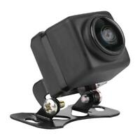 HD 180 Degree Fisheye Lens Night Vision Car Front View Wide Angle Parking Camera