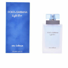 Perfumes de mujer perfumen Dolce&Gabbana light blue
