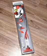 3in1 Turbo aspirapolvere mano aspirapolvere Filtri HEPA SENZA SACCHETTO by Cleanmaxx NUOVO *