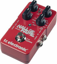 TC Electronic Guitar Delay, Echo & Reverb Pedals