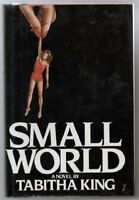 Small World by King, Tabitha