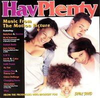Hav Plenty by Original Soundtrack (CD, Jun-1998, Sony Music Distribution (USA))