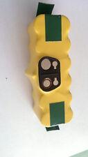 Battery For iRobot Roomba 531 3.5Ah Ni-MH HeavyDuty 535 540 577