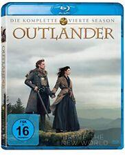 Outlander Staffel 4 Blu-ray Neu und Originalverpackt