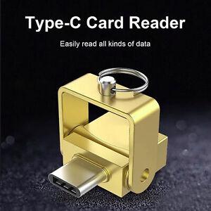 Speicherkartenleser Schlagfest Einfach zu bedienen Kompaktes, leichtes
