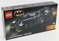 NEW LEGO 1989 BATMOBILE 40433 LIMITED EDITION MINI SET - BNIB