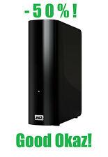Disque dur externe Western Digital My Book Essential 1 To USB 3.0 Noir (100% OK)