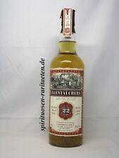 Glentauchers 22 y. 1996 OTL 51,1% old train line misma Single Malt Scotch Whisky