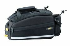 Topeak Polyester Rear Bicycle Bags & Panniers