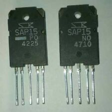Sanken sap15p to-3p Darlington Transistor with built-in