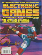Electronic Games Magazine Volume 2 Issue 8 May 1994