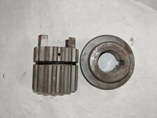 Cincinnati Miliacron Machine X Axis Shear Spline Parts Cinturn