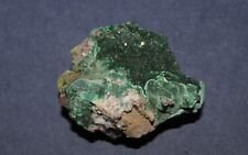 Tsumeb Mine Mineral Specimen Calcite Malachite #8