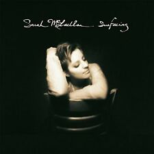 Sarah McLachlan - Surfacing 180g vinyl LP NEW/SEALED