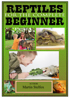 Reptiles for the complete beginner (PDF BOOK)......