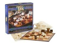 Cheapass Boardgame  Tak - A Beautiful Game (University Ed) SW