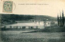 Carte CLAMART Petit Bicêtre Vallée de la Bièvre