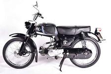 1965 HONDA SPORT 50 VINTAGE MOTORCYCLE POSTER PRINT 24x36