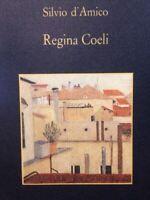 Regina Coeli  Silvio D'Amico