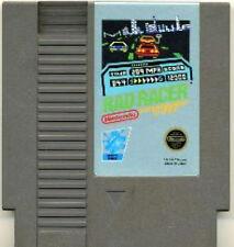 RAD RACER NINTENDO RACING GAME ORIGINAL CLASSIC NES HQ