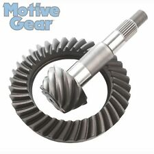 Differential Ring and Pinion-Base Rear Advance D35-488