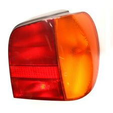 VW Polo Mk4 6N 1994 al 1999 Driver Side REAR LIGHT LENS Unit OFF SIDE 6n0945096a