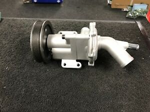 BMW MINI ONE & COOPER R50 R52 1.6 ENGINE WATER PUMP WATER PUMP 100% QUALITY UNIT