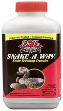 Snake Away Snake Repellent, 1.75-Lbs.