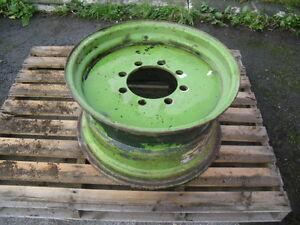 wheel rim 26 x 14