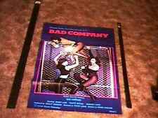 BAD COMPANY  MOVIE POSTER KANDI BARBOUR
