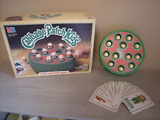 CABBAGE PATCH KIDS MATCH GAME VINTAGE 1984 HIDE and SEEK GAME #4437 COMPLETE!