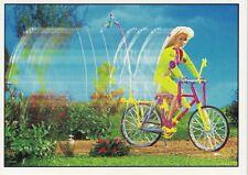PANINI BARBIE STYLE STICKER 1995 - #113