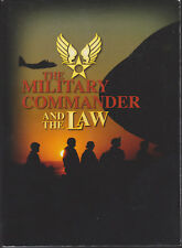 The Military Commander and the Law 2010 10th Ed.  The Judge Advocate General's S