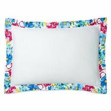 Ralph Lauren King  Pillow Sham Ashlyn Floral  100% Cotton MSRP $130