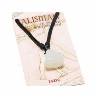 Colgante Jade Talisman Amuleto de la suerte (Abundancia)