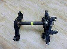 1977 Suzuki GS550 GS 550 S725. triple tree steering stem clamp yoke