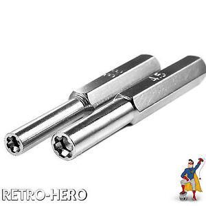 Nintendo Reparaturwerkzeuge Schraubendreher Werkzeug SNES N64  Bits Tri Wing Bit