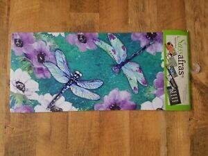 Draginflies Sassafras Switch Mat